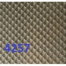 Rolling mill texture pattern plate 4257