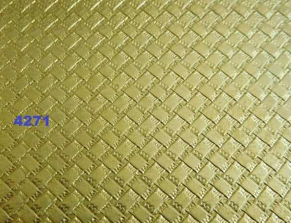 Rolling mill texture pattern  plate 4271