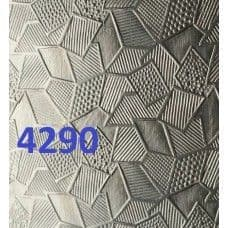 Rolling mill texture pattern plate 4290