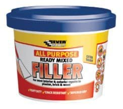 ALL PURPOSE READY MIXED FILLER WHITE 1kg