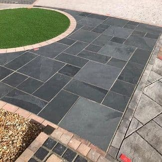 Natural Slate Project Packs