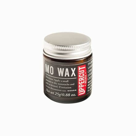 Uppercut Deluxe Mo Wax 25g