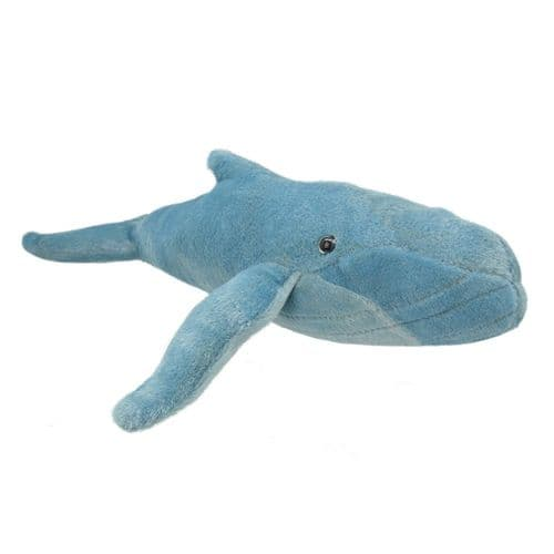 All About Nature Humpback Whale - Wild Planet Stuffed Toy