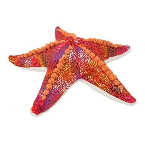 All About Nature Starfish - Wild Planet Stuffed Toy