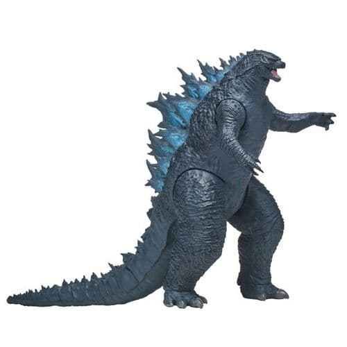 Godzilla vs Kong Giant Godzilla - 28cm Monsterverse Hallow Earth Action Figure