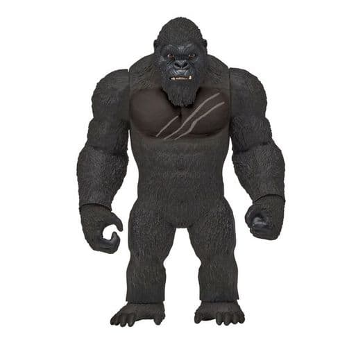 Godzilla vs Kong Giant Kong - 28cm Monsterverse Hallow Earth Action Figure