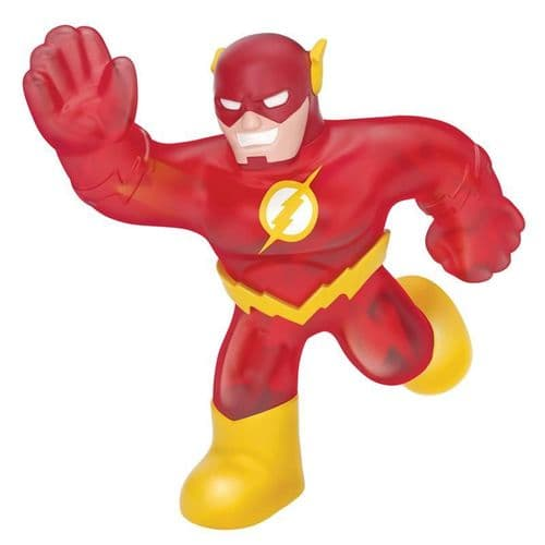 Heroes of Goo Jit Zu: DC Superheroes Flash
