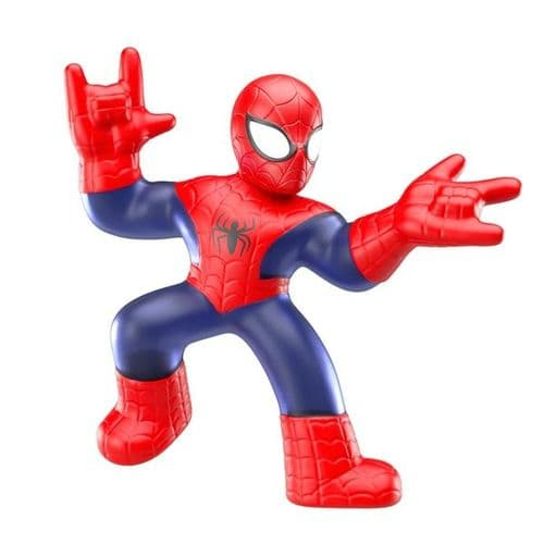 Heroes of Goo Jit Zu: Marvel Supagoo Spider-Man