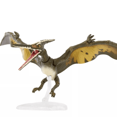 Jurassic World Amber Collection Pteranodon - Jurassic Park Action Figure
