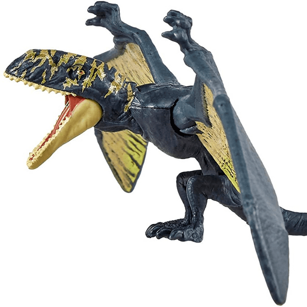 Jurassic World Attack Pack Dimorphodon - Camp Cretaceous GVF33