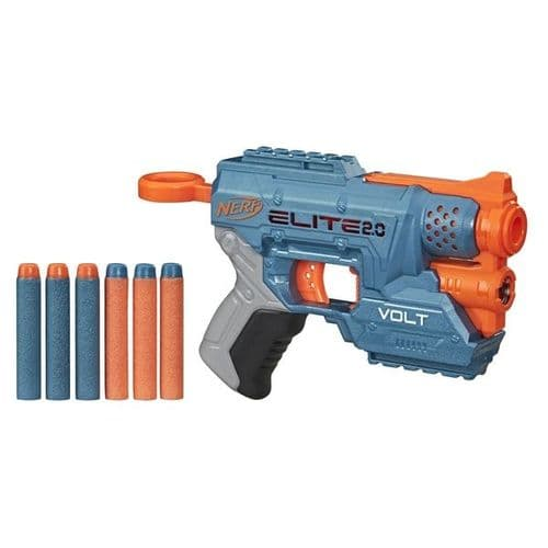 NERF Elite 2.0 Volt SD-1 - Blaster + 6 Darts