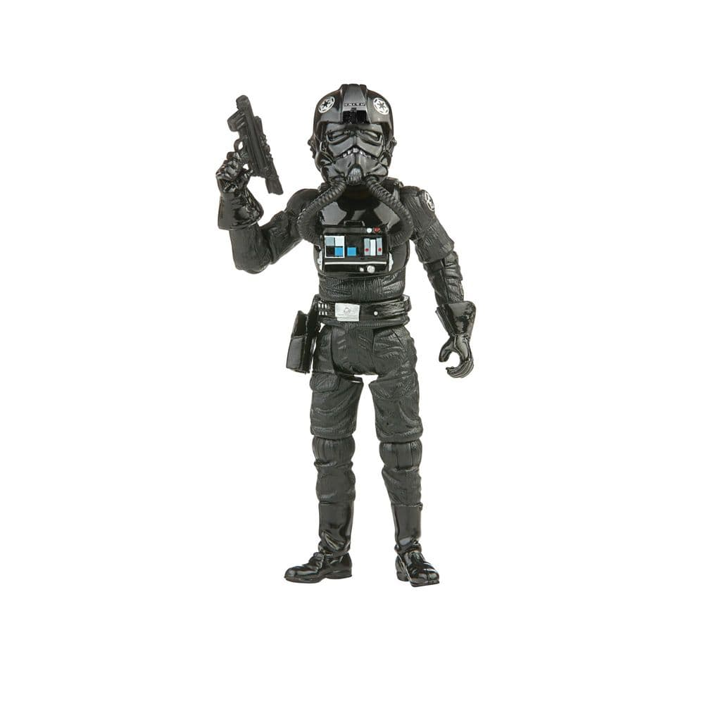 Star Wars The Vintage Collection TIE Fighter Pilot - Return Of The Jedi