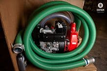 "Pump kit, Surface Water, 4"" - Diesel Engine"