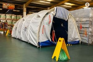 Tent, Family Shelter - for beneficiaries