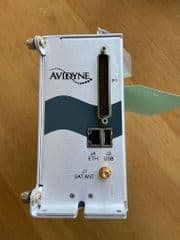 Avidyne MLX 770 Global Iridium Receiver