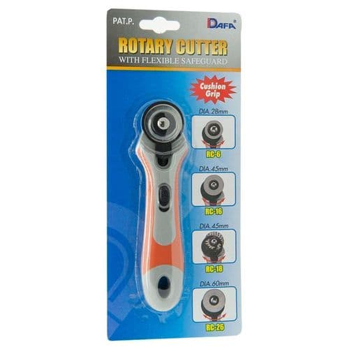 Rotary Cutter 25mm