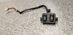 MAZDA MX5 EUNOS (MK1 1989 - 97) ELECTRIC WINDOW SWITCH - LONG WIRE