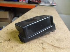 MAZDA MX5 EUNOS (MK1 1989 - 97) FUSE / RELAY BOX COVER FROM INNER WING  LHS