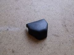 MAZDA MX5 EUNOS (MK1 1989 - 97) SEAT BELT BOLT / MOUNT COVER PANEL / TRIM