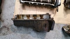 MAZDA MX5 EUNOS (MK1 1993 - 1997) 1.8  1800  - SUMP /  OIL PAN  - USED