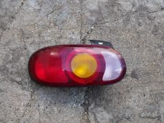 MAZDA MX5 EUNOS (MK2 1998 - 00) LHS REAR LIGHT UNIT - PASSENGER SIDE - NEAR SIDE