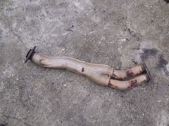 MAZDA MX5 EUNOS (MK2 1998 - 2001) 1.6 / 1.8  EXHAUST DOWNPIPE / FRONT PIPE
