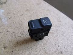 MAZDA MX5 EUNOS (MK2 1998 - 2005)  FOG LAMP SWITCH / FOG LIGHT SWITCH