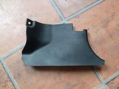 MAZDA MX5 EUNOS (MK2 / 2.5 1998 - 2005 ) RHS LOWER FOOTWELL TRIM PIECE - DRIVERS
