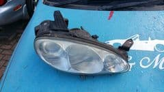 MAZDA MX5 EUNOS (MK2.5 2001 - 2005) RHS HEADLAMP HEADLIGHT RIGHT DRIVERS SIDE