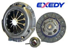 MX5 / EUNOS - MK1 / 2  - CLUTCH REPLACEMENT