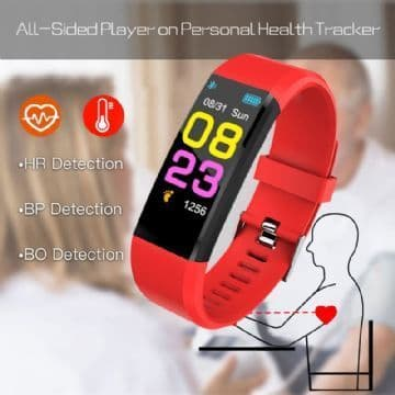 Smart Watch and Fitness Trackers