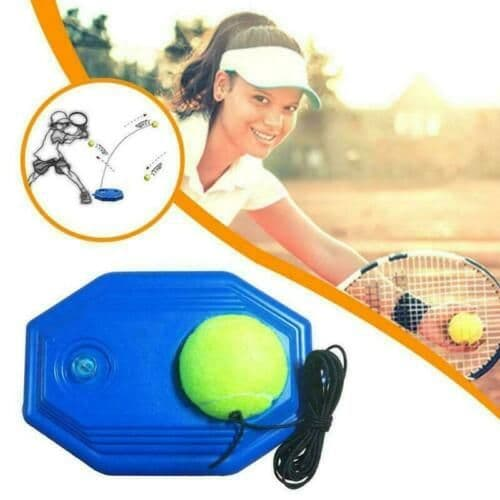 Top Tennis Trainer
