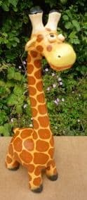 Funky Giraffe - Various Sizes