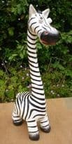 Funky Zebra - Various Sizes