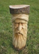 Green Man with Beard - 30cm