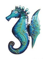 Seahorse - Various Sizes and Assorted Colours