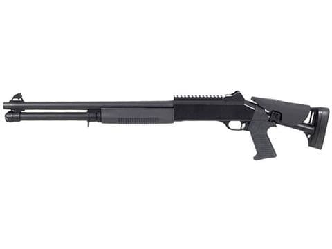 Double eagle L128A1 Shotgun