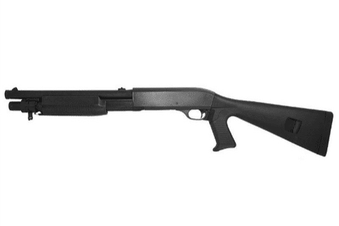 Double eagle M56A Shotgun