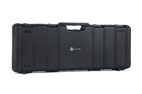 Evolution Rifle Hard Case With Foam Internals 90x33x10
