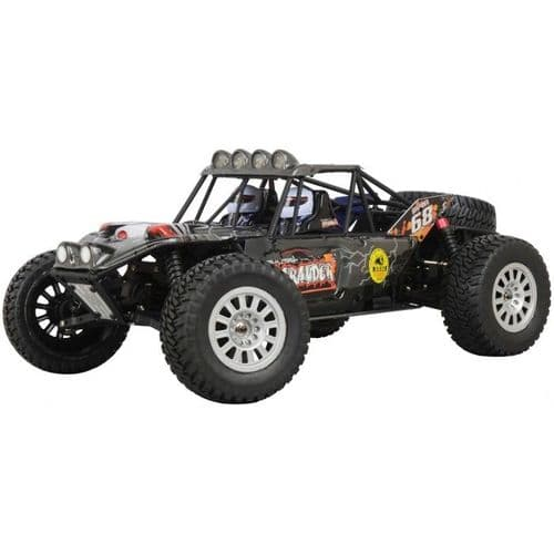 1/10 Marauder RC Car - Pro Brushless Version - RTR