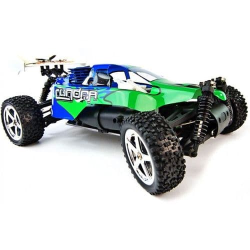 BEST DEAL PACKAGE - CONDOR NITRO RC BUGGY