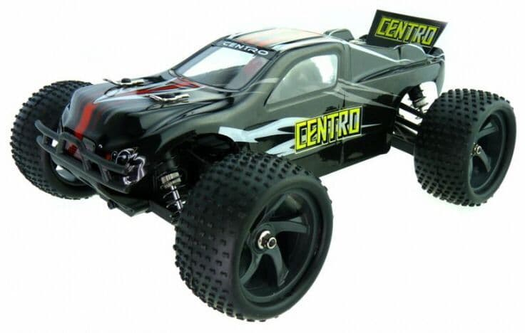 Himoto Racing Centro 1/18 Scale Electric RC Truggy