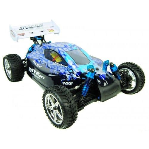 HSP XSTR Electric Radio Controlled Buggy 2.4Ghz - Pro Brushless Version