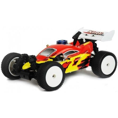 NB16 -  NITRO RC -  BUGGY - BEST DEAL PACKAGE