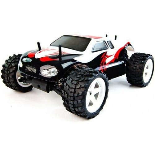 NB16-T NITRO RC TRUGGY - BEST DEAL PACKAGE