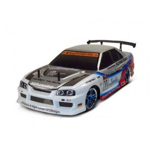 Nissan Skyline Electric RC Drift Car - 2.4GHz
