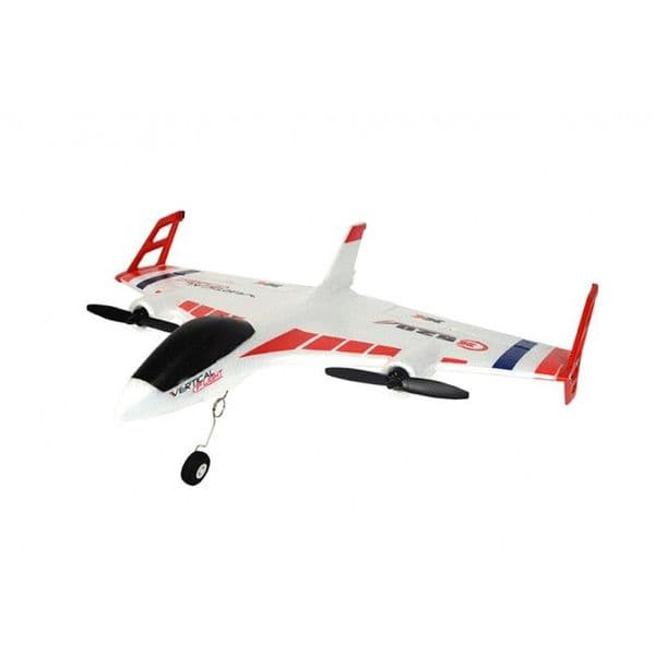 WL Toys X520 6CH 5G Vertical Takeoff And Landing RC Plane