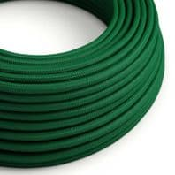 Dark Green 3 Core Electrical Cable