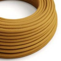 Golden Honey 3 Core Electrical Cable