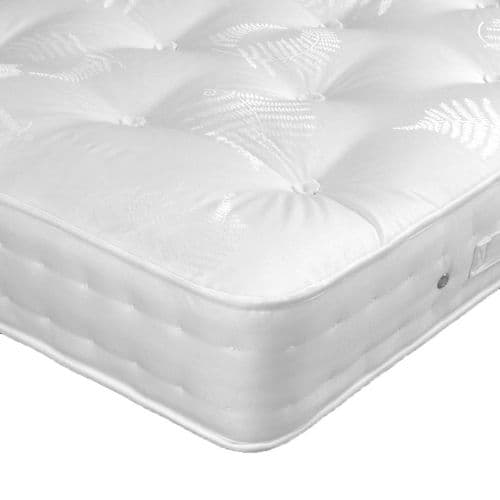 Airsprung Aria 1200 Orthopeadic Double Size Mattress